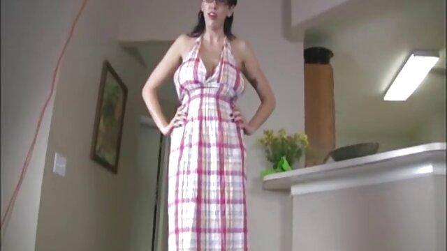 Anal keintiman video sex siswi jepang dengan Irina